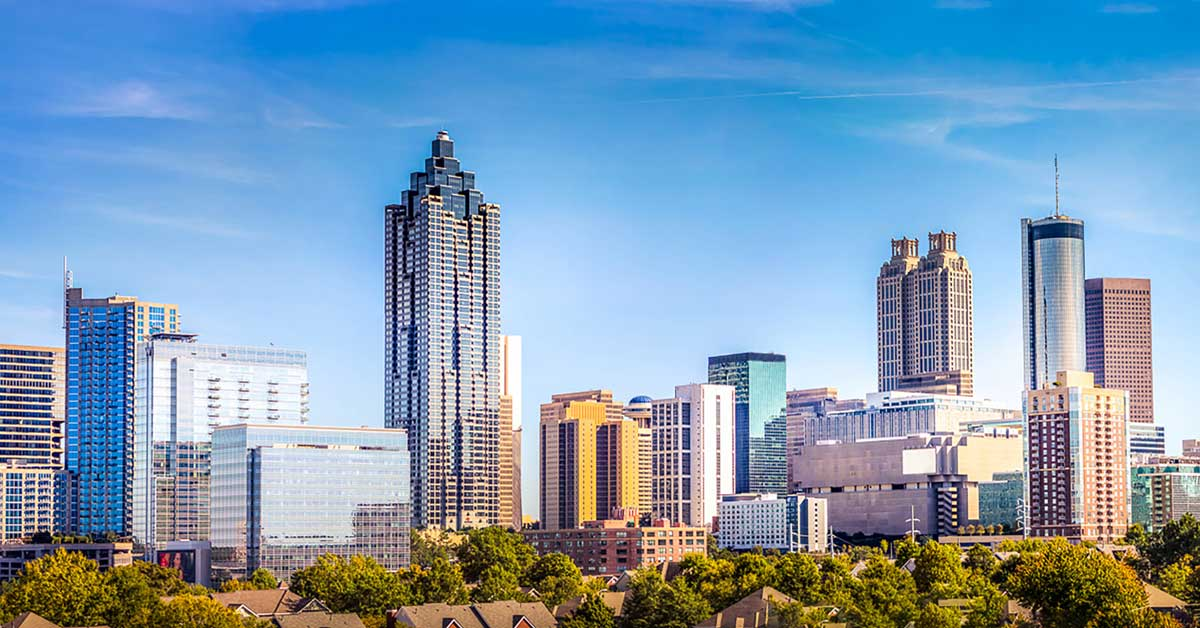 City of Atlanta Order Impacting Business - Updated