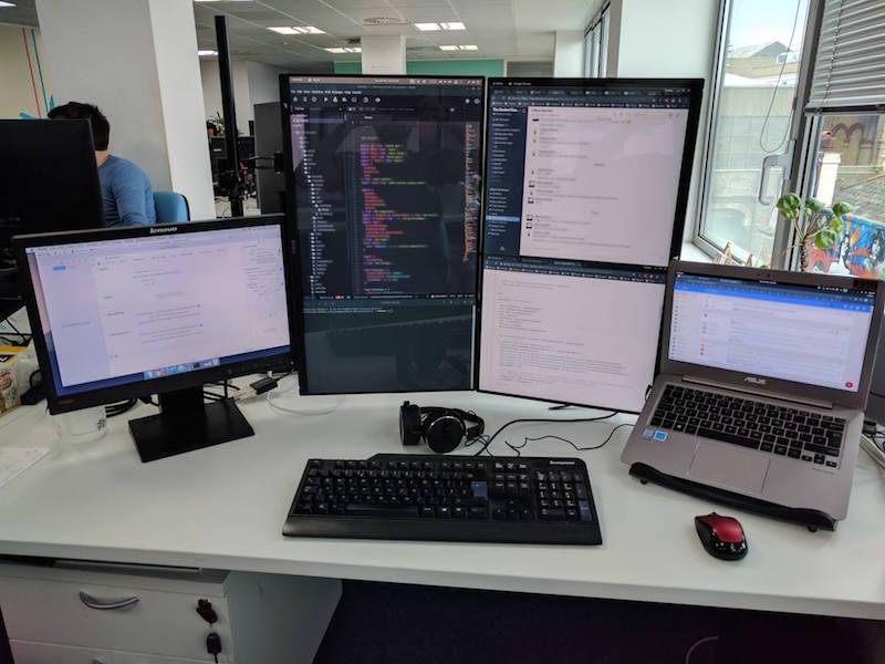 Synergy Developer
