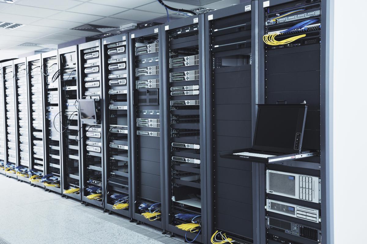 Synergy Server