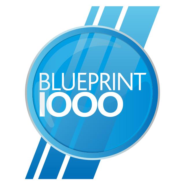 Blueprint 1000