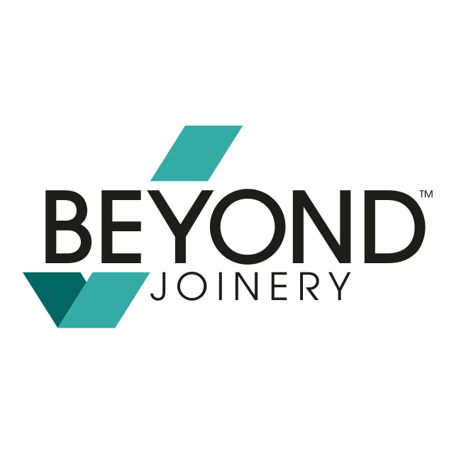 Beyond Joinery Rebrand
