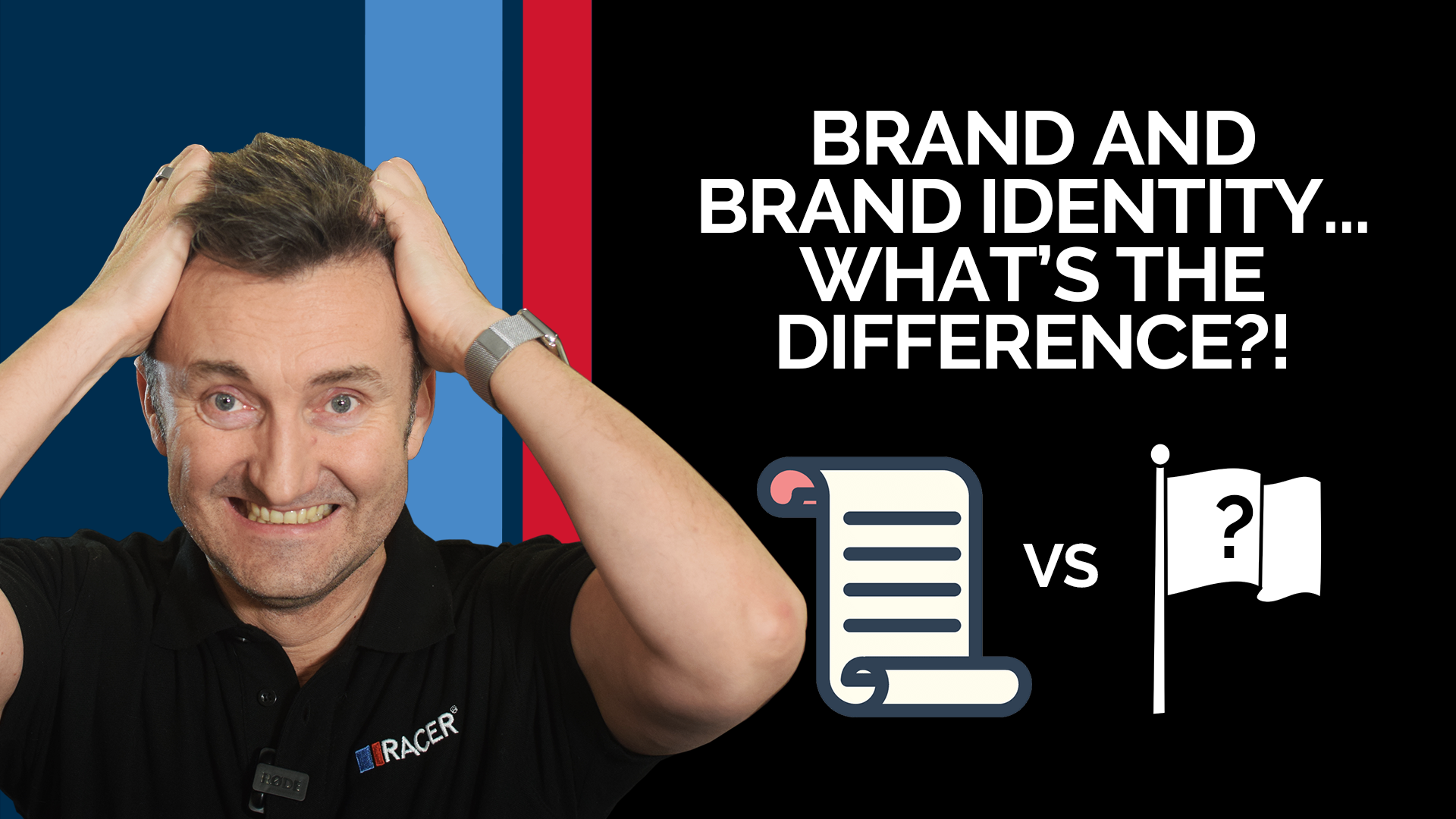 What is the Difference Between Brand and Brand Identity?
