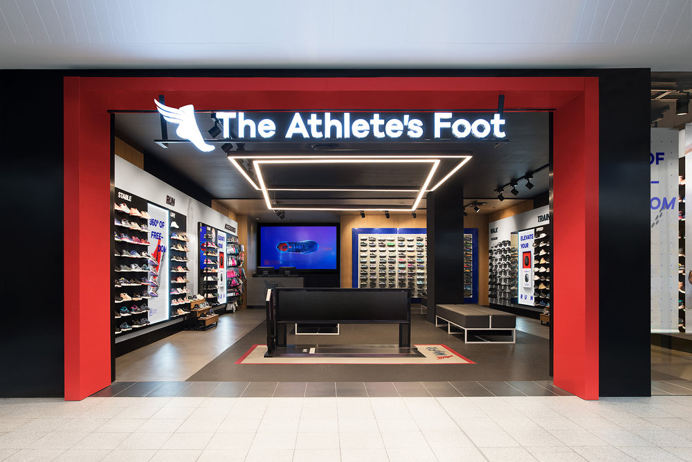 Image result for (the) athletes foot