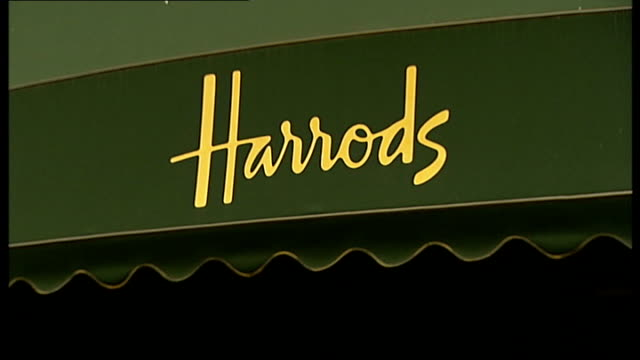 Image result for harrods logo