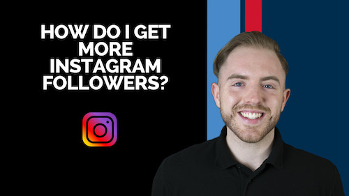 How do I get more Instagram Followers?