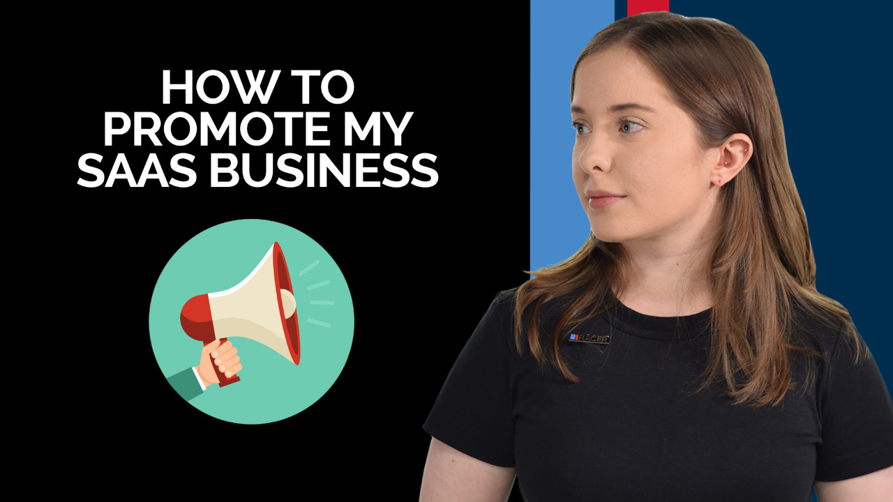 How to Promote My SAAS Business