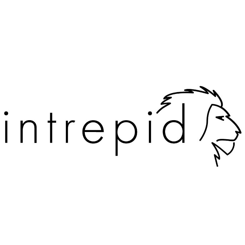 intrepid risk - Brand awareness social media campaign