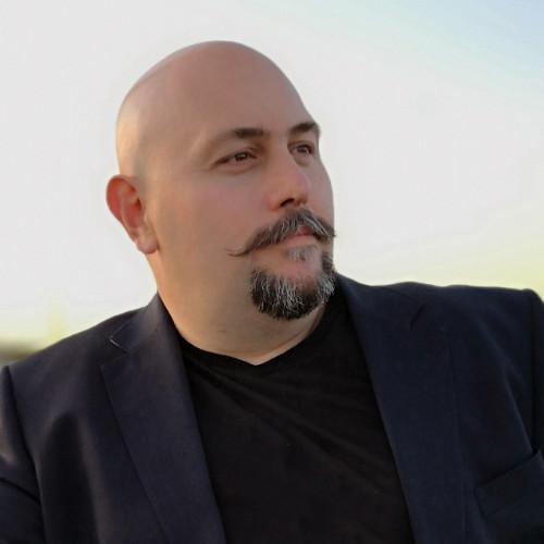 Mark Smallcorn - Brand Consultant
