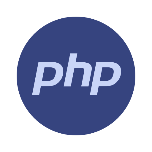 PHP website support