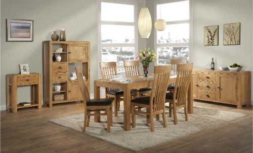 Devonshire Pine - DAVENPORT - Living & Dining