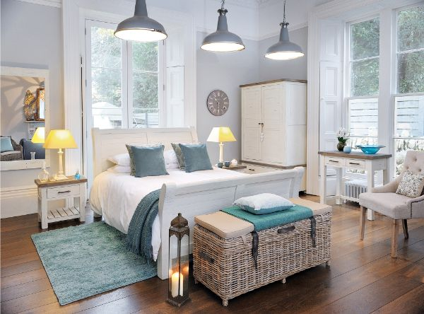 Rowico - PURBECK - Bedroom