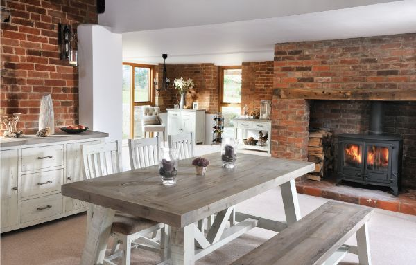 Rowico - PURBECK - Living & Dining