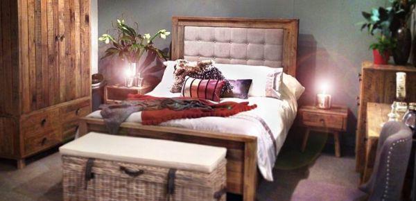 Rowico - RUSTICA - Bedroom