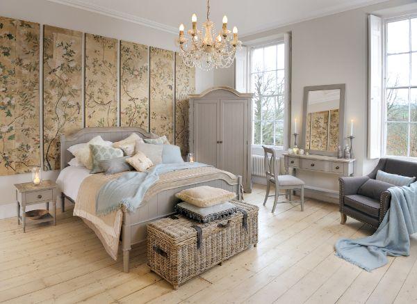 Rowico - WARWICK - Bedroom