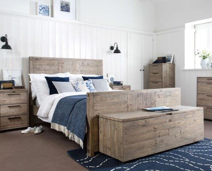 Baker  - CALAIS - Bedroom