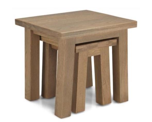 ALBERT Nest Of 2 Tables