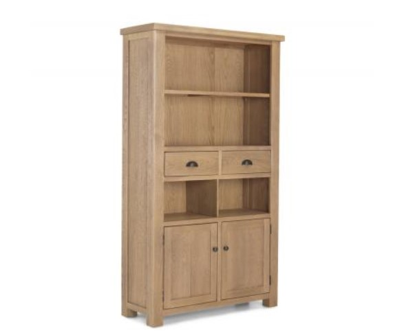 ALBERT Tall Bookcase