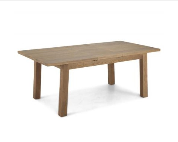 ALBERT Extended Dining Table