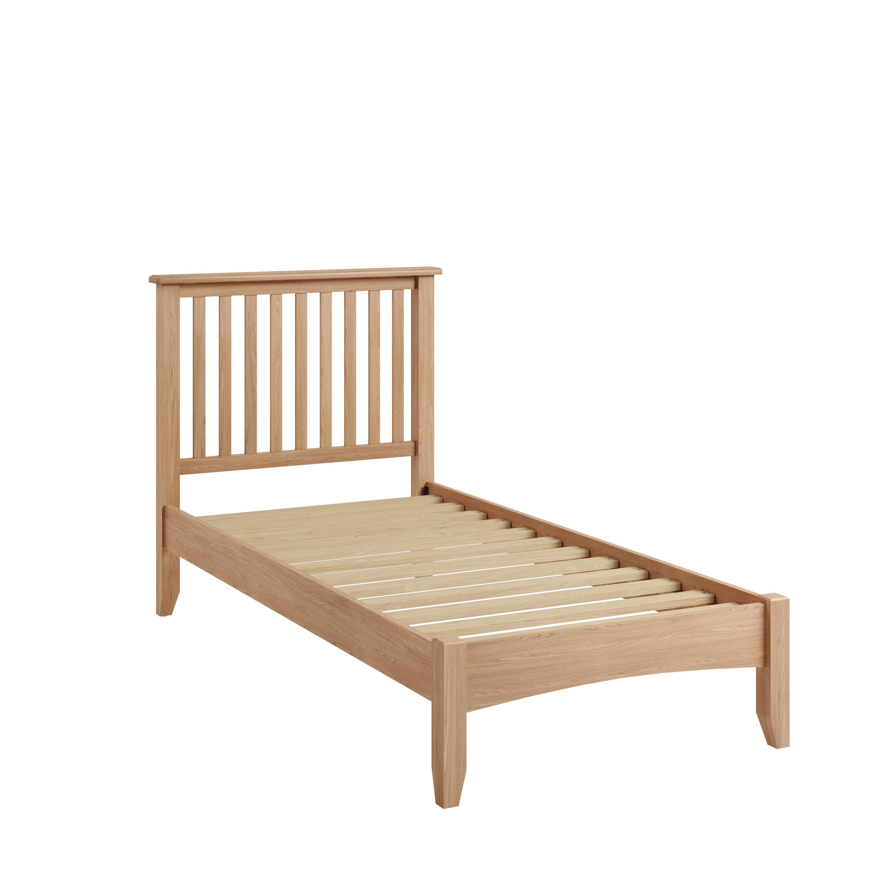 "GARTON 3'0"" Bed"
