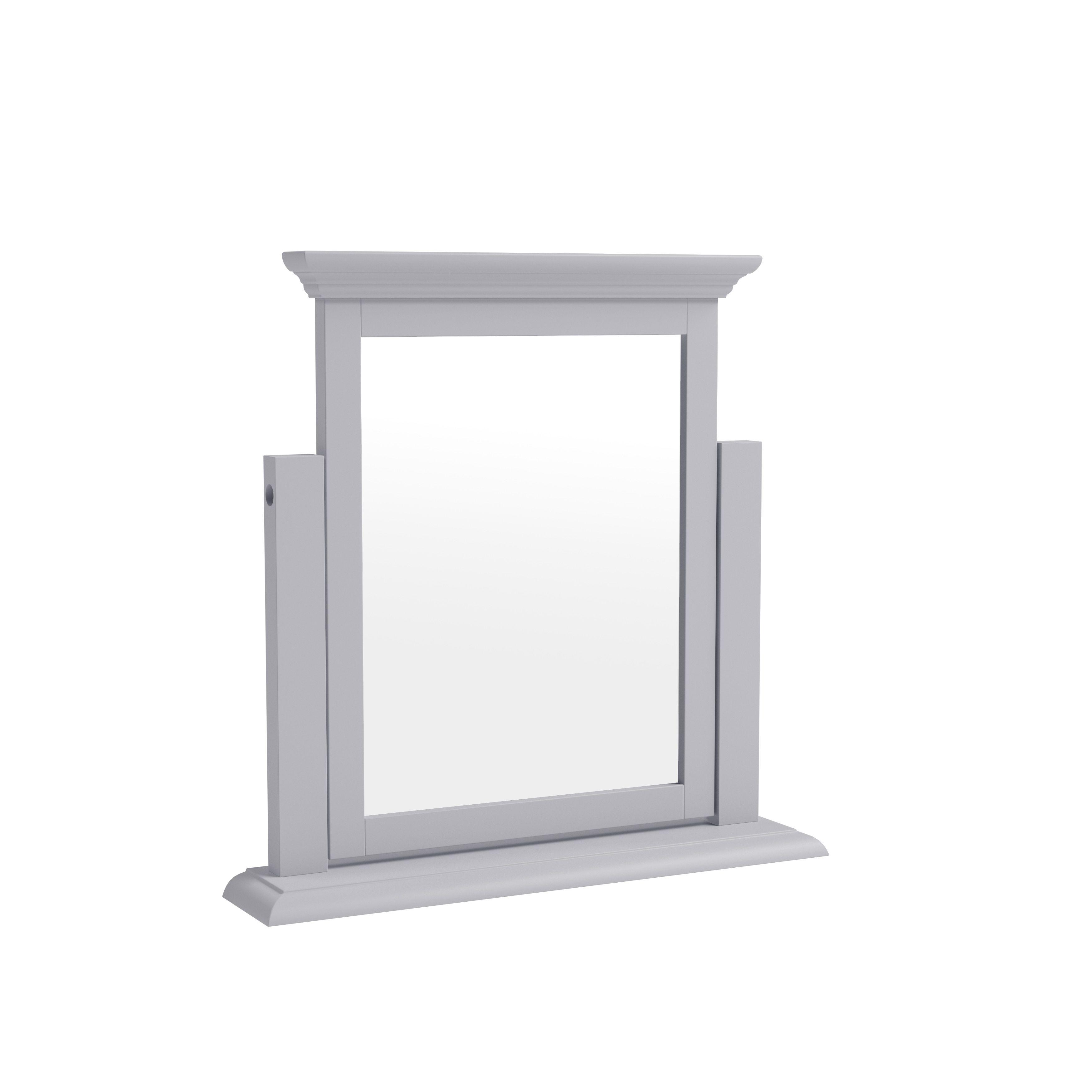 EIFFLE GREY - Trinket Mirror
