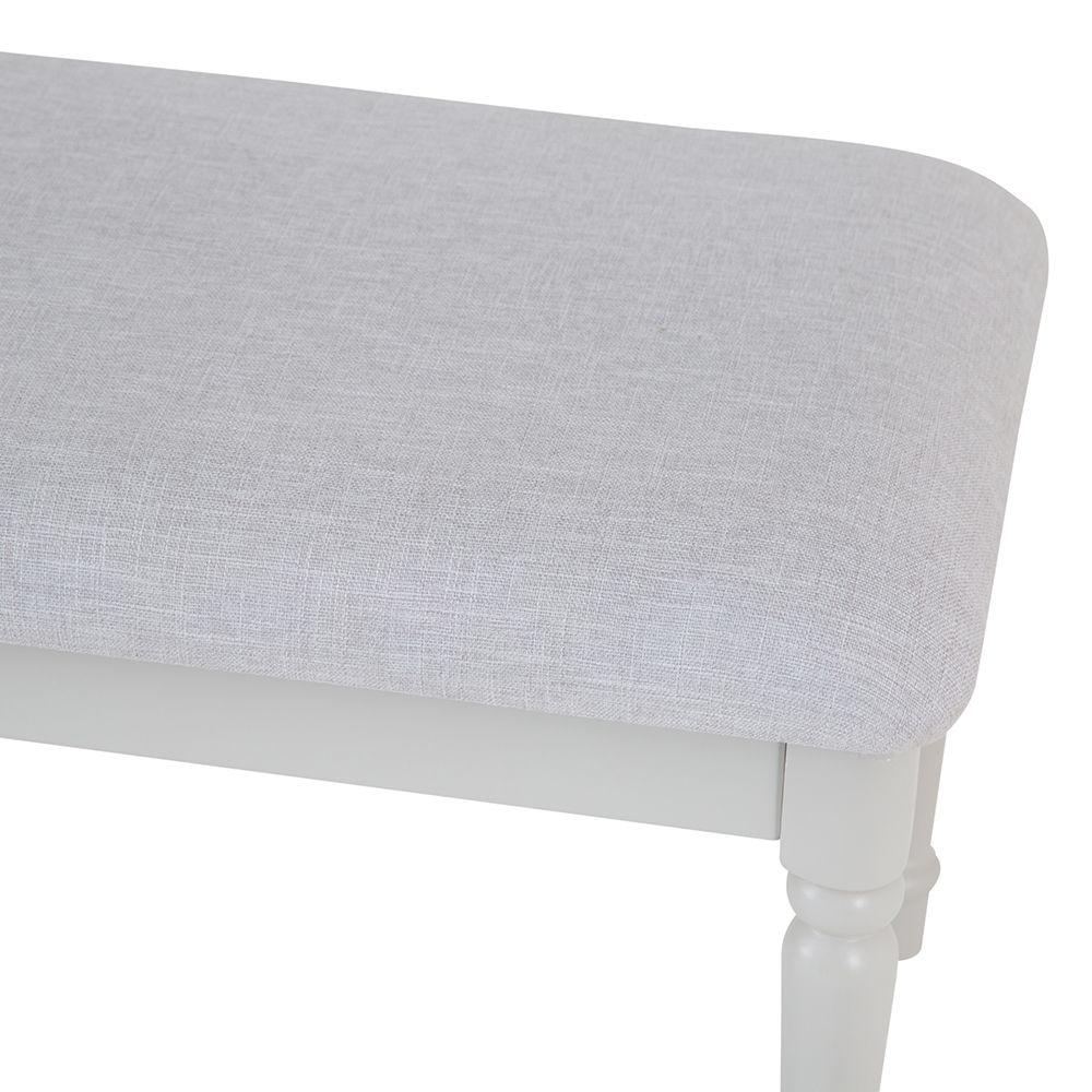 MAINE - Bedroom Stool
