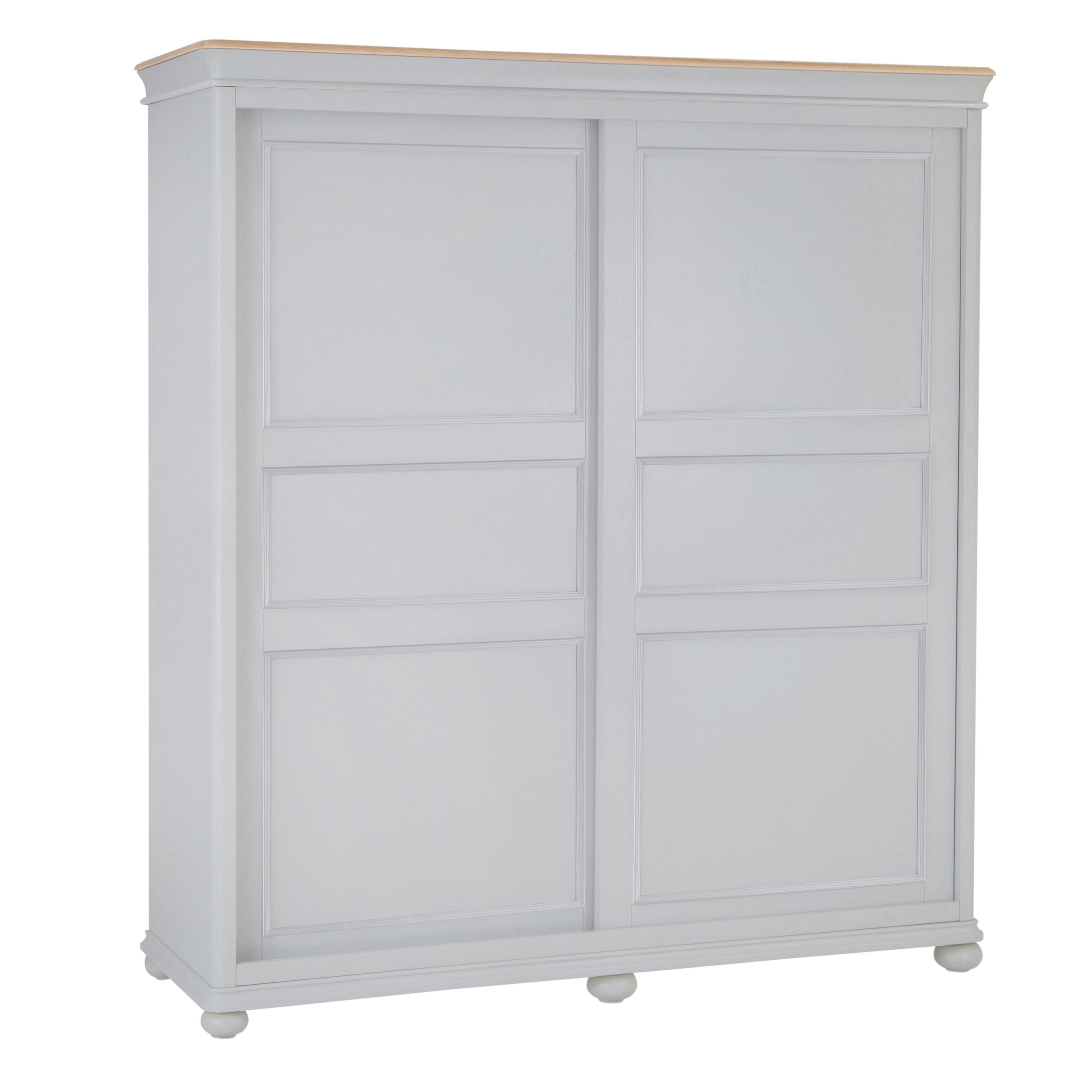 MAINE - Sliding Door Wardrobe