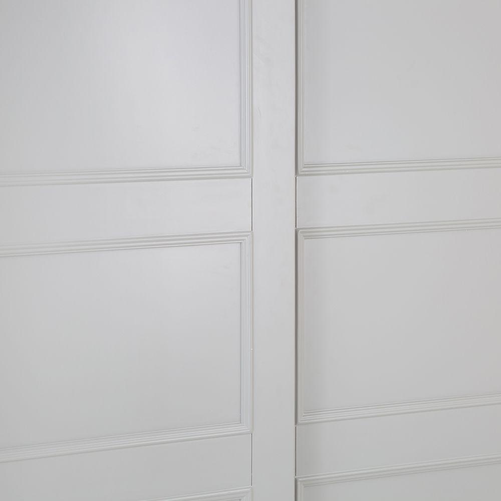 MAINE - Sliding Door Wardrobe