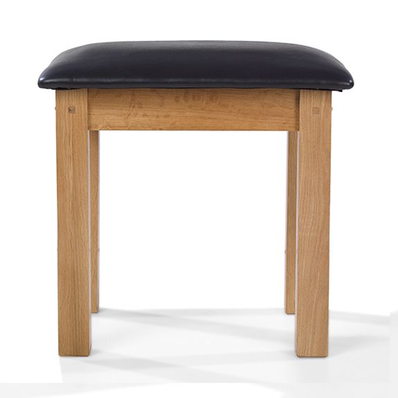 CHAMBOURGE Dressing Table Stool