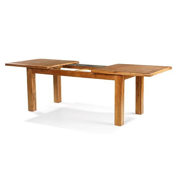 SHERWOOD Large Extending Dining Table