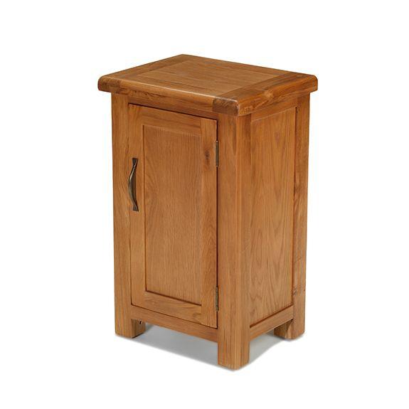 SHERWOOD 1 Door Cabinet