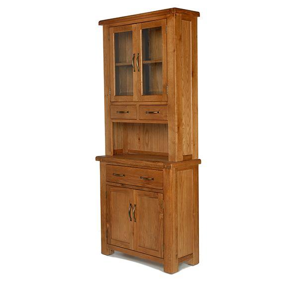 SHERWOOD Petite Dresser