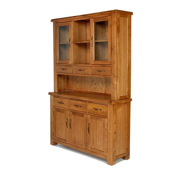 SHERWOOD Medium Dresser
