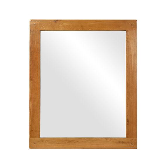 SHERWOOD Large Wall Mirror