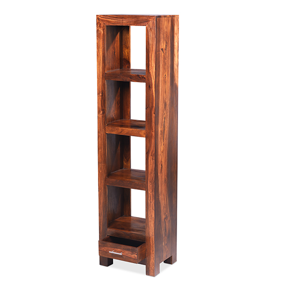 KUBA Slim Jim Bookcase