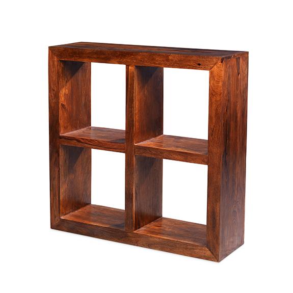 KUBA 4 Hole Cube