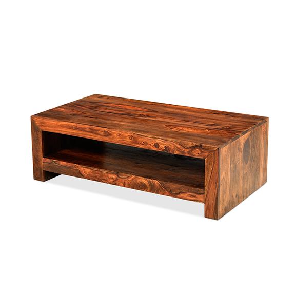 KUBA Contemporary Table