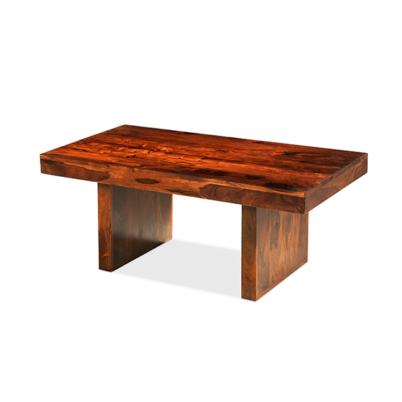KUBA Block Coffee Table