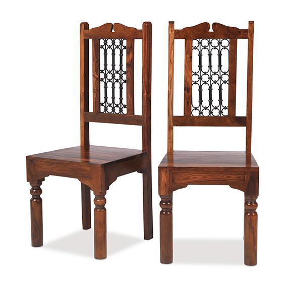 KALI Capsule High Back Chair