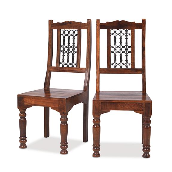 KALI Capsule Low Back Chair