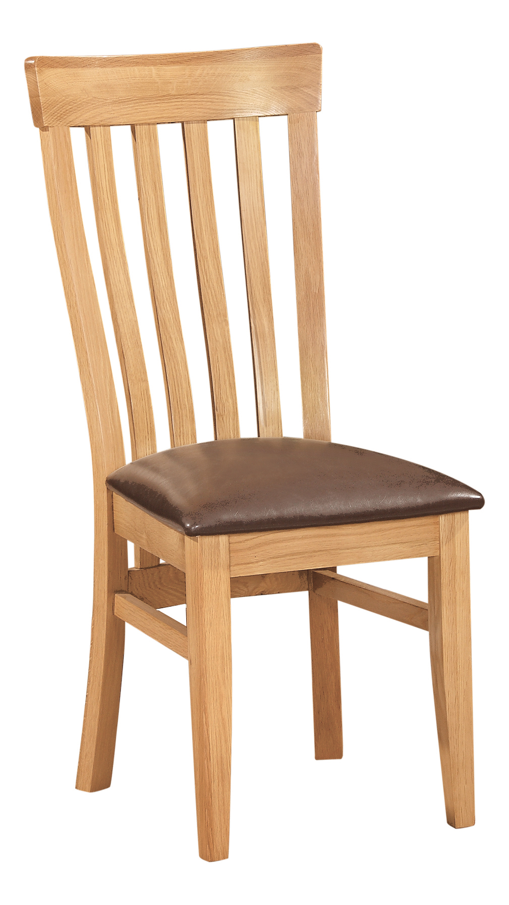 BEVERLEY OAK Toulouse Dining Chair