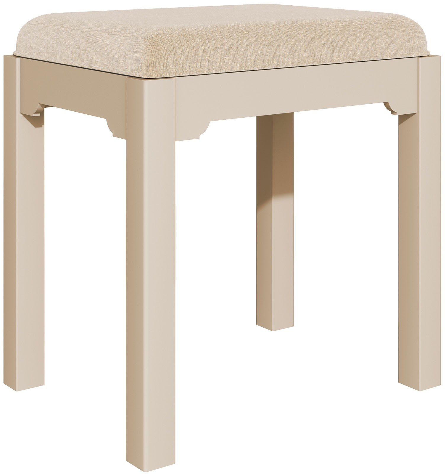 HUTTON Dressing Table Stool