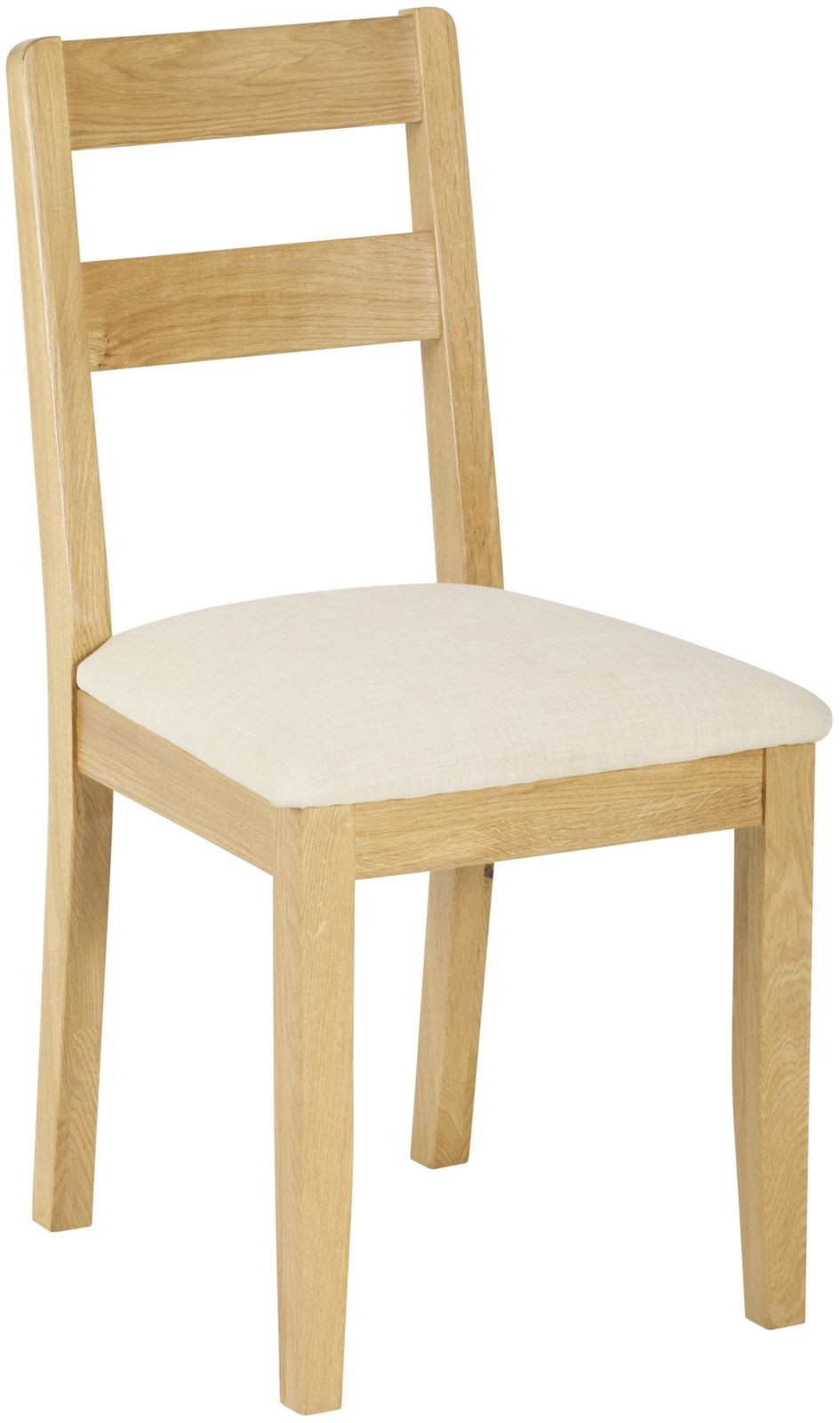 NORSE Low Back Dining Chair