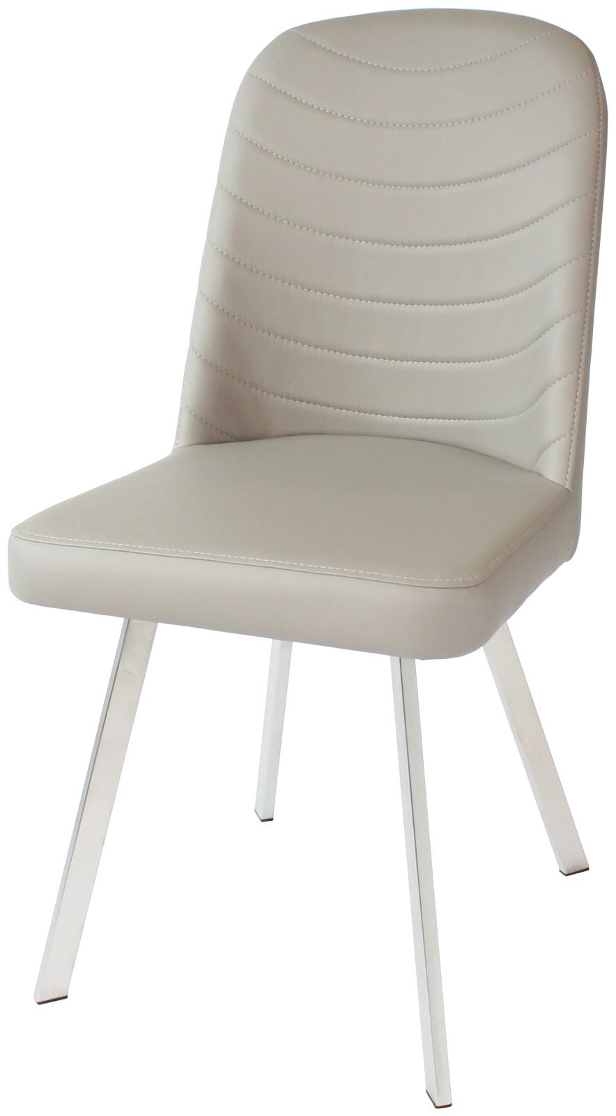 CONTEMPORARY Dining Chair - Cappuccino
