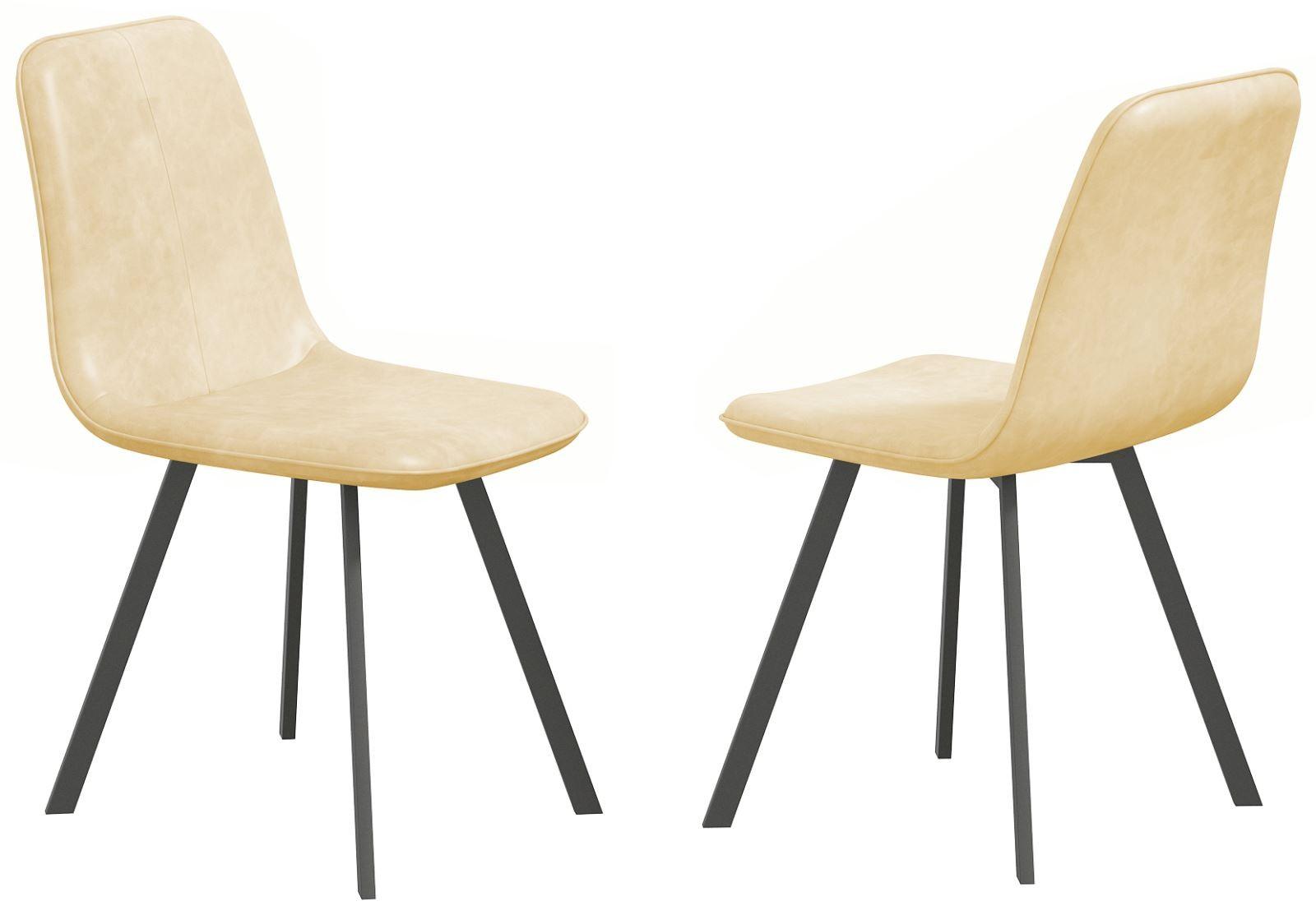 TORONTO LIGHT Dining Chair