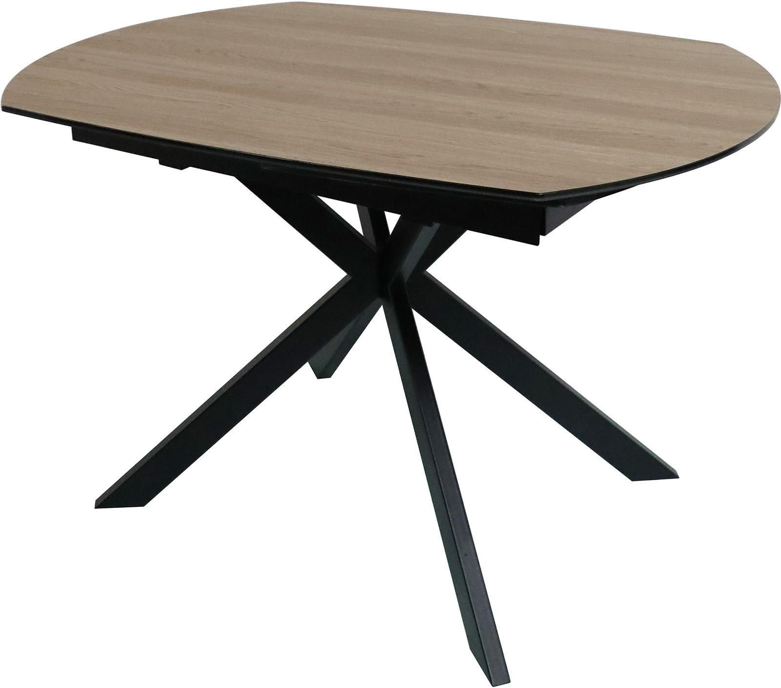 TORONTO LIGHT Motion Dining Table