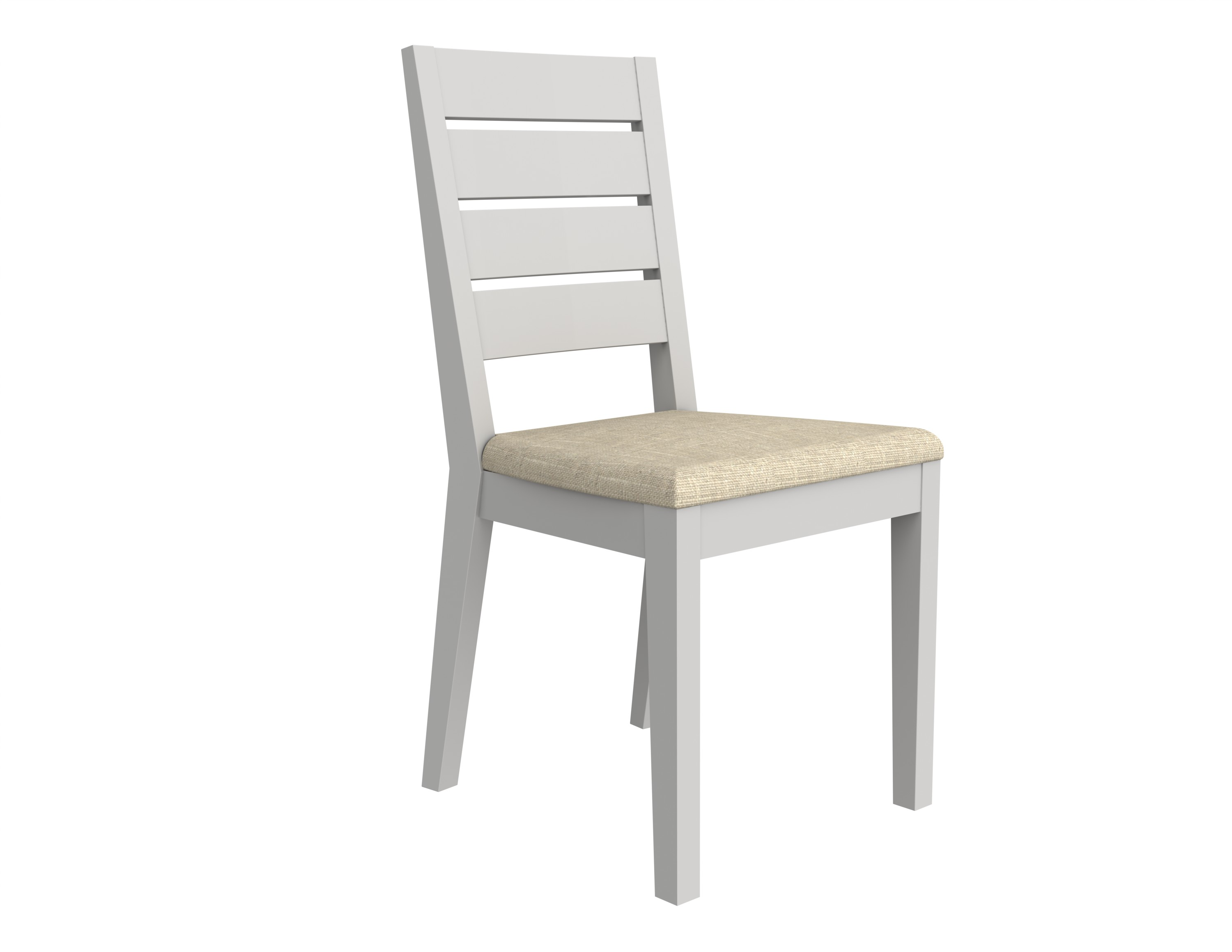 BRITTANY PAINTED Dining Chair