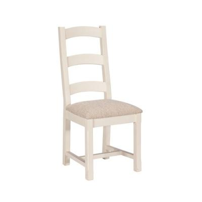 COTSWOLD Upholstered Seat Dining Chair