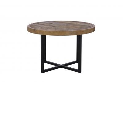 NIXON 120cm Round Dining Table