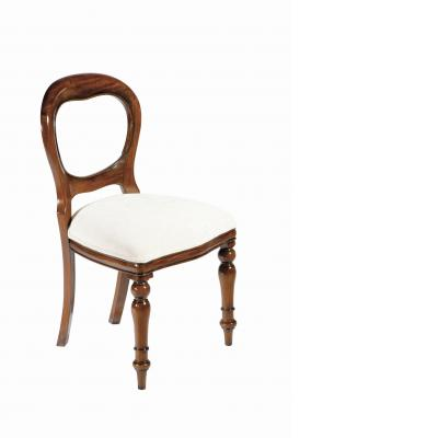 NORMANDIE Bedroom Chair