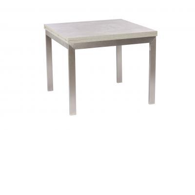 PETRA 90cm-180cm Flip- Top Dining Table